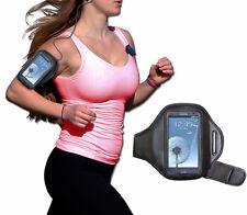Fascia da braccio per Galaxy S2,S3,S4 mini.Ideale x corsa,palestra,running,sport