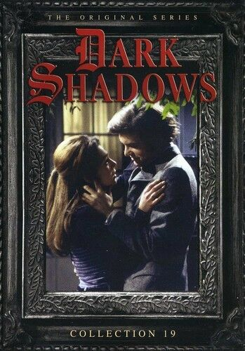 The Dark Shadows - Dark Shadows Collection 19 [New DVD]