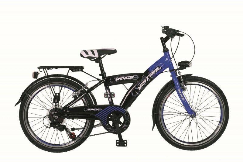 20 Zoll 20  Kinder City Jungen Fahrrad Bike Kinderfahrrad Mädchenfahrrad Rad Neu