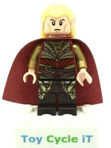 LEGO-The-Lord-of-The-Rings-Haldir-Minifigure-Set-9474-L5