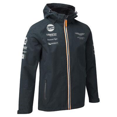 Ufficiale Aston Martin Racing Team Lifestyle Giacche-