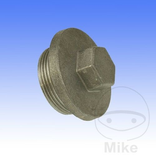 139 Qmb Lifan S-Ray 50 4T Oil Screw Drain Sump Plug Bolt