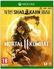 Mortal Kombat 11 (Microsoft Xbox One, 2019)