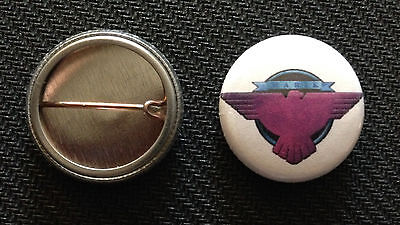 "Mechwarrior Buy 2 Get 1 Free House Marik Battletech 1"" Pinback Button Pin"
