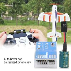 F50A-A3-V2-Flight-Controller-Stabilizer-3-Axis-Gyro-for-RC-Fixed-wing-Airplane