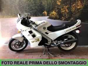 outlet vente en ligne Bons prix Dettagli su Ricambi moto usati motore forcella faro cerchio Honda VFR 750 F  1986 1987