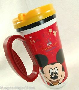 Coca Cola Travel Mug