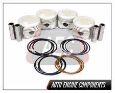 Piston Ring 2.0 L for Ford Focus Escort #PR003