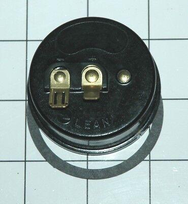 BLACK EDELBROCK /& CARTER AFB ELECTRIC CHOKE HOUSING COVER HI PERF NEW