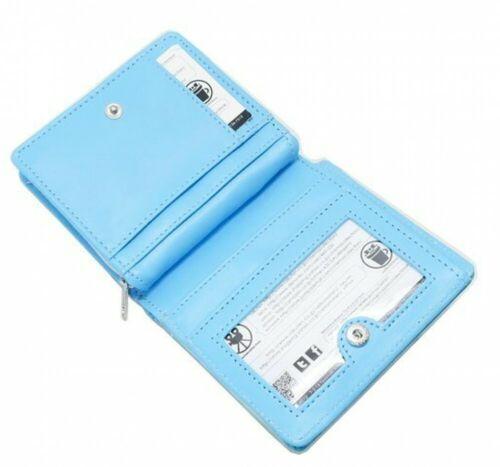 Sanrio Cinnamoroll kawaii Wallet Purse Bi-Fold Wallet 2019SS Japan