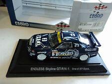 Ebbro 1/43 Nissan Skyline GT-R #3 N-1 Endless