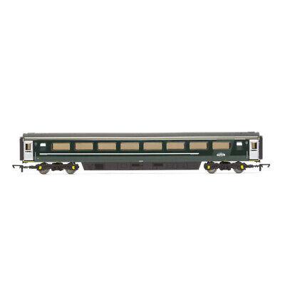 Hornby R4781H GWR Coach D 42005 Mk3 Trailer Standard Open Era 11 Rolling Stock