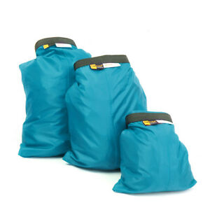 Set-3-Size-Waterproof-Dry-Storage-Bag-Sack-LARGE-amp-SMALL-Canoe-Floating-Camping