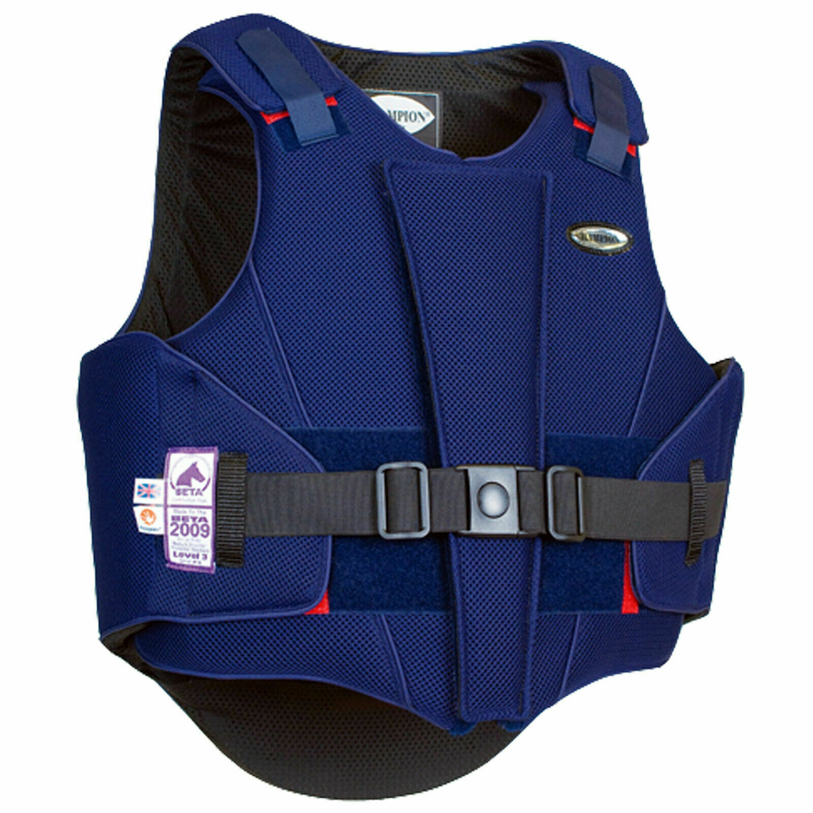 Champion adultes XL Body Prougeector Beta 2009... la concurrence standard-X country