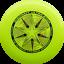 Indexbild 1 - NG - Discraft Ultimate Frisbee Ultrastar 175g GELB Wettkampf/Freizeit Scheibe