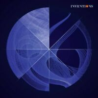 Inventions - Inventions [new Cd] on Sale