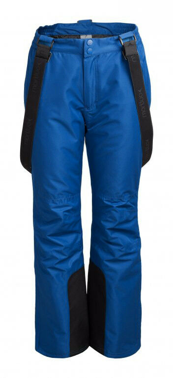 Skihose Damen Snowboardhose Ski Hose Winterhose Schneehose mit mit mit Träger Thermohose  | Verkauf  2e1476