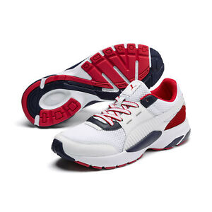 PUMA-Future-Runner-Premium-Men-039-s-Running-Shoes-Men-Shoe-Basics