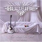 Bonfire - You Make Me Feel (The Ballads, 2009)