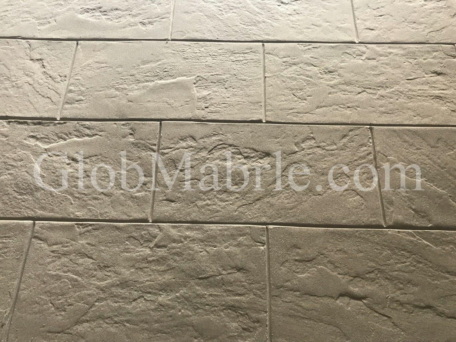 Estampado para Hormigón Pizarra Piedra Textura Sello Felpudos Sm 1912