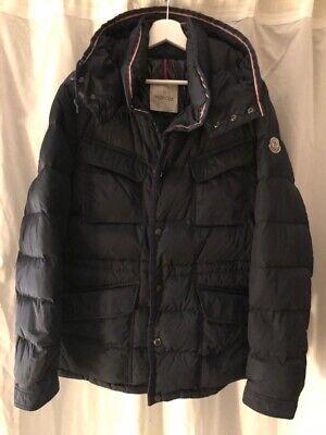 Moncler Granada Daunenjacke Herbst Winter Jacke Gr. XL 3
