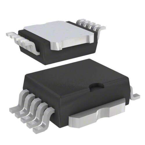 620 V VIPER53SP  STMicroelectronics VIPER53SP-E -0.3 AC-DC Converter 150μA