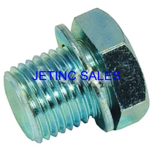 DECOMPRESSION VALVE PLUG Fits STIHL HUSQVARNA PARTNER MAKITA WACKER /& OTHERS