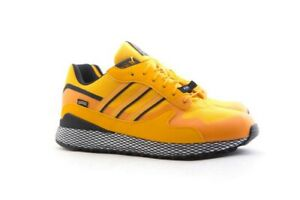 super popular dbe97 0b1e0 Details about Adidas Consortium x Livestock Men Ultra Tech GTX yellow core  black B37852