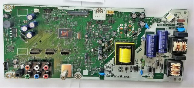 Factory New Replacement A5G24MMA Power /& Main Function Board FW40D36F-ME2