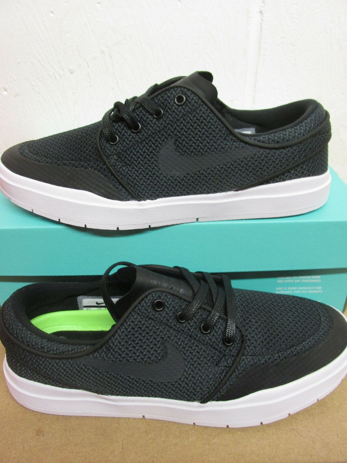 Nike Stefan Janoski 855922 Hyperfeel XT Mens Trainers 855922 Janoski 001 Sneakers Shoes 083a5e