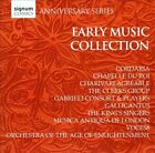 Anniversary Series: Early Music Collection (CD, Sep-2012, Signum Classics)