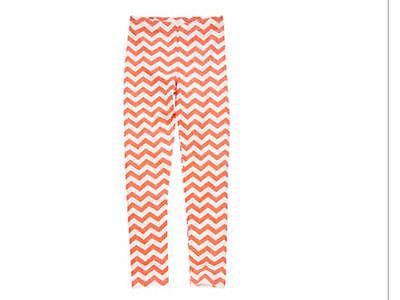 Gymboree Purrfectly Fabulous Leggings Polka Dots /& Stripes Sizes 4 5  NEW