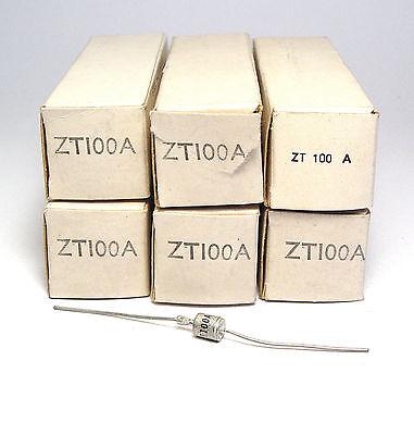 100 x 1N4741A 1N4741 Zener Diode 11 Volt  1 Watt 5/%  FREE US SHIPPING