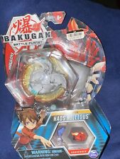 Bakugan DARKUS WEBAM Ultra Wave 5 Battle Planet Brawlers Spin Master Brand NEW
