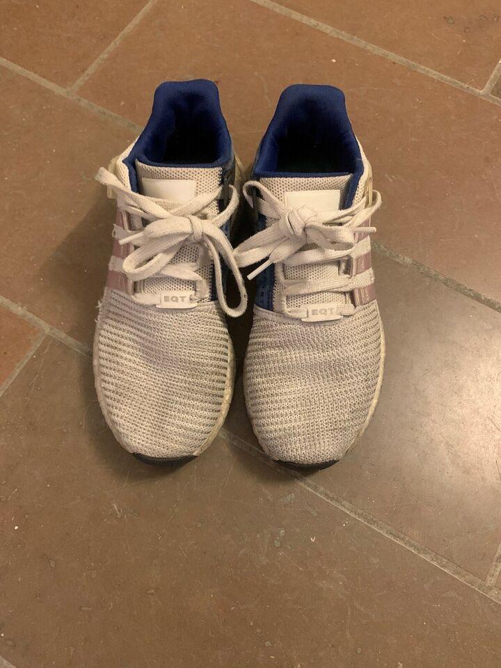 Sneakers, Adidas, str. 41,5 – dba.dk – Køb og Salg af Nyt og