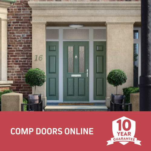 Lowest Prices /& Free UK Delivery Custom Composite Front Doors Brochure