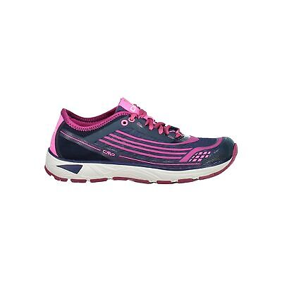 Cmp Scarpe Da Corsa Scarpe Sportive Libre Wmn Running Shoes Lilla Leggermente Tinta Mesh-