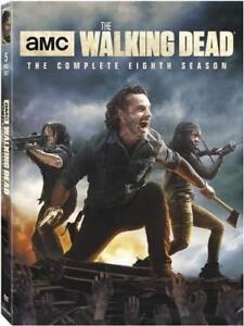 THE-WALKING-DEAD-SEASON-8-DVD-BRAND-NEW-SEALED-THE-COMPLETE-EIGHTH-SEASON-AMC