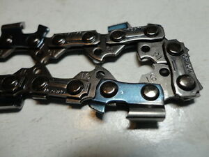 Oregon-Chainsaw-Chain-3-8LP-91VXL050-050-14-034-S50-Fits-Stihl-Homelite-McCulloch