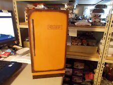 "vintage 1950's era Wolverine ToyCompany Frost Free Refrigerator Freezer 15"" tall"