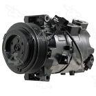 A/C Compressor-Compressor 4 Seasons 67682 Reman