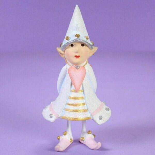 Patience Brewster Moonbeam Blitzens Tree Elf Figural Ornament # 31254