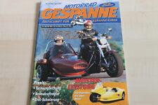 151910) Yamaha Vmax Spezial - Motorrad Gespanne 56/2000