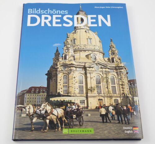 1 von 1 - Bildschönes Dresden -  Bruckmann Bildband - Mängelexemplar