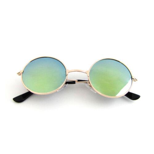 2018 Stylish Retro Vintage Kids Children Unisex Sunglasses Cool Eyes Protection