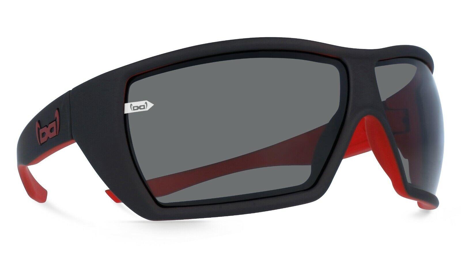 Gloryfy G12 DEVIL rot Sportbrille Skibrille Sonnenbrille ANGEBOT