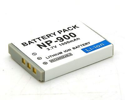 BATTERY FOR VOIGTLÄNDER VIRTUS D500 D6 D600 D 500 D 6 D 600