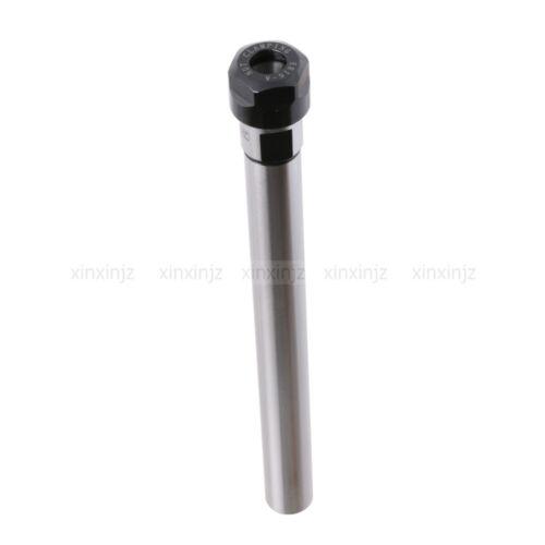 C20-ER16A-200L Straight Shank Collet Chuck Holder CNC Lather