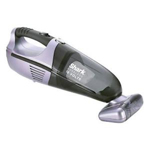 Cordless Handheld Vac Vacuum Cleaner Pet Hair Car Bagless Shark Perfect II