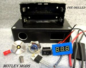 s l300 unregulated,box mod kit pre drilled diy,mosfet,510 connector motley mods wiring diagram at gsmx.co